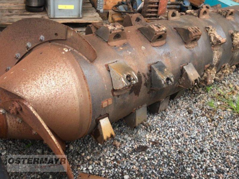 Häcksler типа Case IH Rotor Axial 230/240/250, Gebrauchtmaschine в Rohr (Фотография 1)