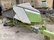 CLAAS Direct Disc 520 mit Paddelwelle Picadora