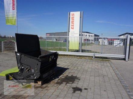 Häcksler типа CLAAS Strohhäcksler mit Spreuverteiler, Gebrauchtmaschine в Töging am Inn (Фотография 1)