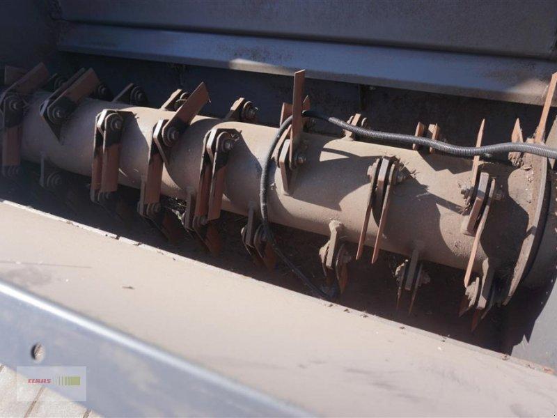 Häcksler типа CLAAS Strohhäcksler mit Spreuverteiler, Gebrauchtmaschine в Töging am Inn (Фотография 4)