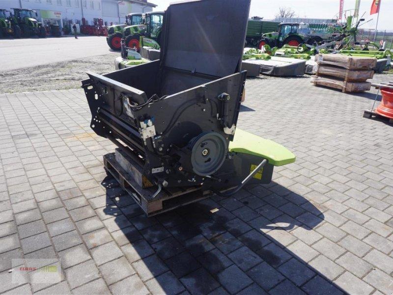 Häcksler типа CLAAS Strohhäcksler mit Spreuverteiler, Gebrauchtmaschine в Töging am Inn (Фотография 5)