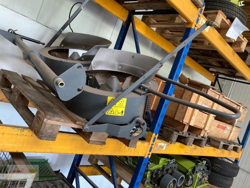 Häcksler типа CLAAS Strohhäcksler mit Spreuverteiler, Gebrauchtmaschine в Töging am Inn (Фотография 7)