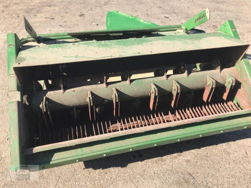 Häcksler des Typs John Deere Z Serie, Gebrauchtmaschine in Gross-Bieberau (Bild 1)