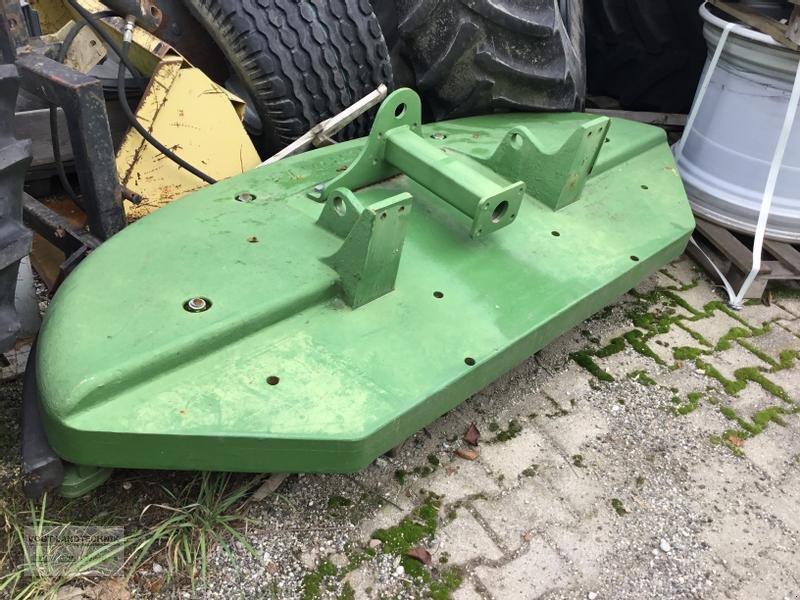 Häcksler des Typs Krone Big X Gewicht, Gebrauchtmaschine in Bodenkirchen (Bild 1)