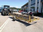 Häcksler des Typs New Holland Schneidwerks- / Transporwagen, Umbau möglich, Gebrauchtmaschine in Altenstadt