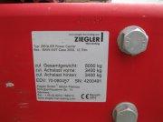 Ziegler Carrier 12,70 Измельчитель