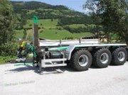 BOB Spa ITRunner Hakenwagen