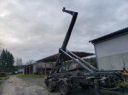 Eigenbau Krone Hakenwagen