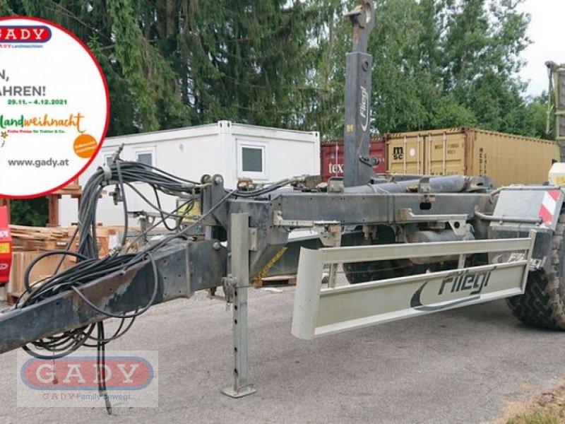 Hakenwagen типа Fliegl FLIEGL HKL 22, Gebrauchtmaschine в Lebring (Фотография 1)