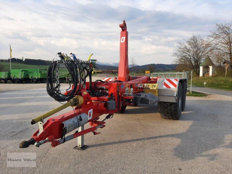 Hakenwagen des Typs Kröger THL 20 Hackenwagen, Gebrauchtmaschine in Antdorf (Bild 26)