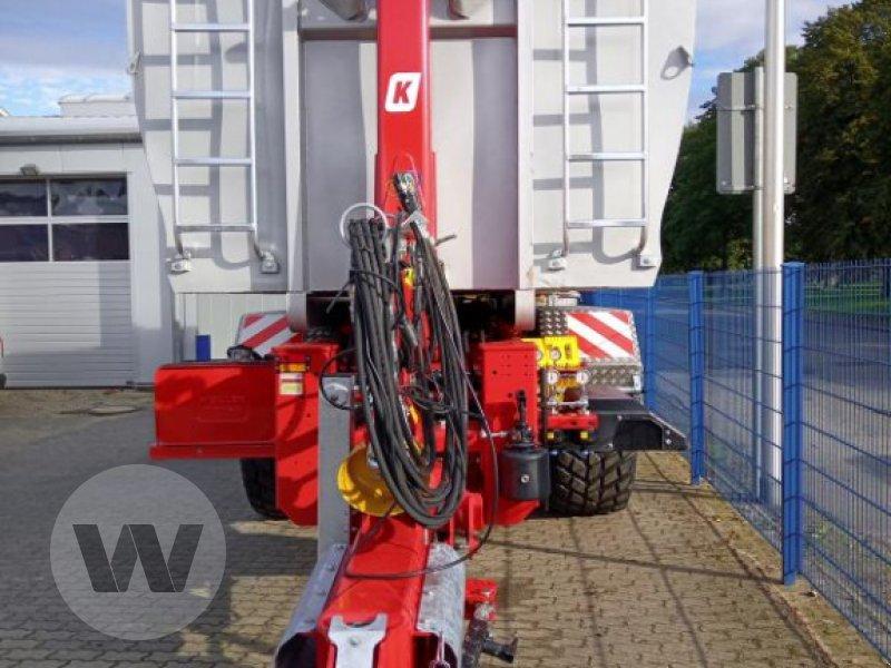 Hakenwagen des Typs Kröger THL 20, Neumaschine in Husum (Bild 3)