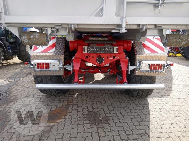 Hakenwagen des Typs Kröger THL 20, Neumaschine in Husum (Bild 2)