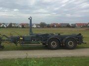 Hakenwagen a típus Meiler Hakenlift, Gebrauchtmaschine ekkor: Ertingen