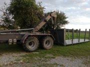 Hakenwagen a típus No Name H18 18 Tonnen, Gebrauchtmaschine ekkor: Kraiburg