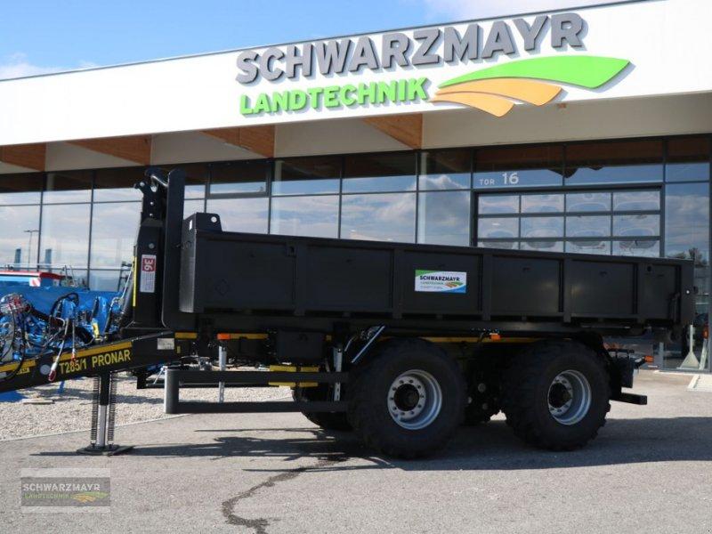 Hakenwagen типа PRONAR T285/1, Neumaschine в Gampern (Фотография 1)