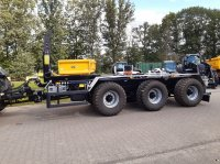 PRONAR T386 Tridem-Hakenlift, TOP Ausstattung!!! **sofort lieferbar!** Hakenwagen