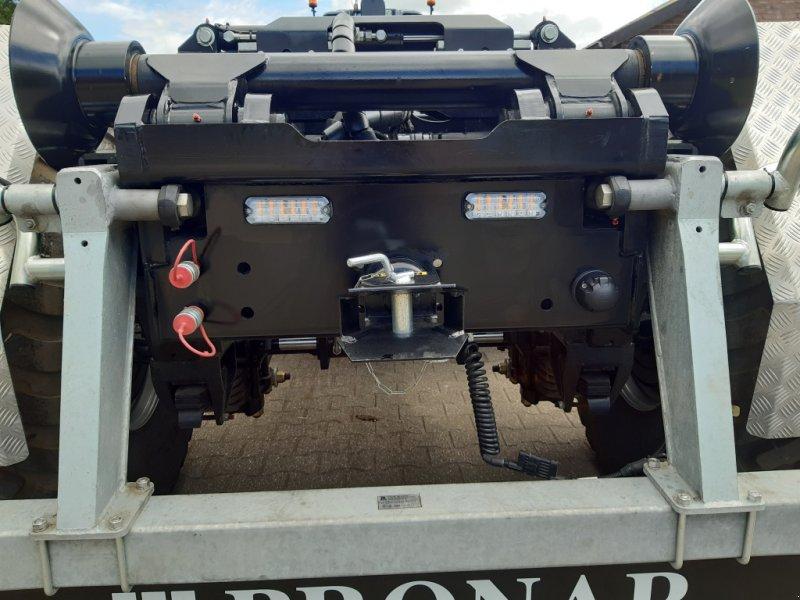 Hakenwagen des Typs PRONAR T386 Tridem-Hakenlift, TOP Ausstattung!!! **sofort lieferbar!**, Neumaschine in Bocholt (Bild 3)