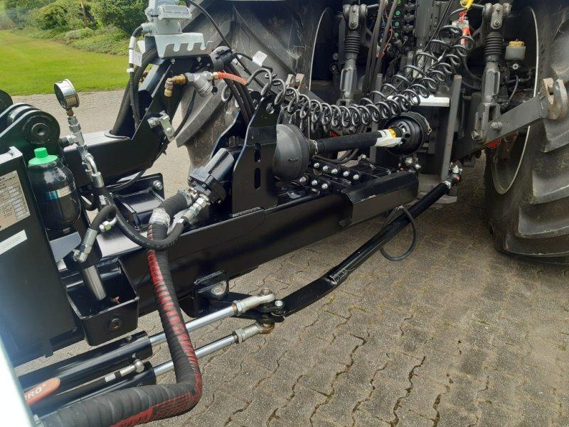 Hakenwagen des Typs PRONAR T386 Tridem-Hakenlift, TOP Ausstattung!!! **sofort lieferbar!**, Neumaschine in Bocholt (Bild 8)