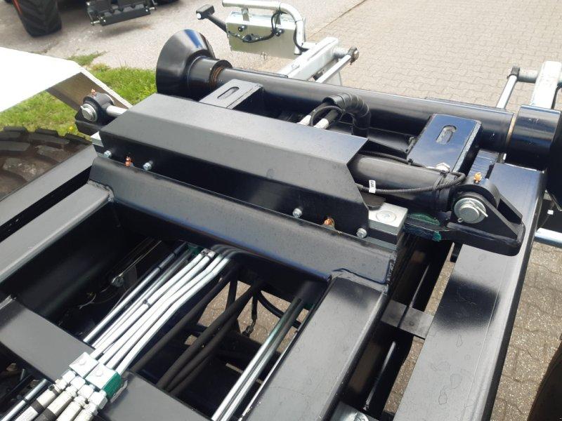 Hakenwagen des Typs PRONAR T386 Tridem-Hakenlift, TOP Ausstattung!!! **sofort lieferbar!**, Neumaschine in Bocholt (Bild 14)