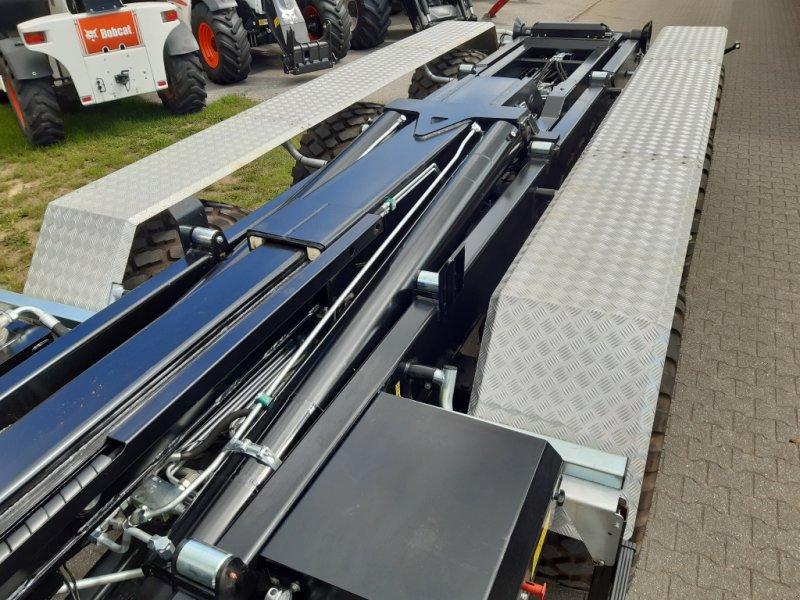 Hakenwagen des Typs PRONAR T386 Tridem-Hakenlift, TOP Ausstattung!!! **sofort lieferbar!**, Neumaschine in Bocholt (Bild 16)