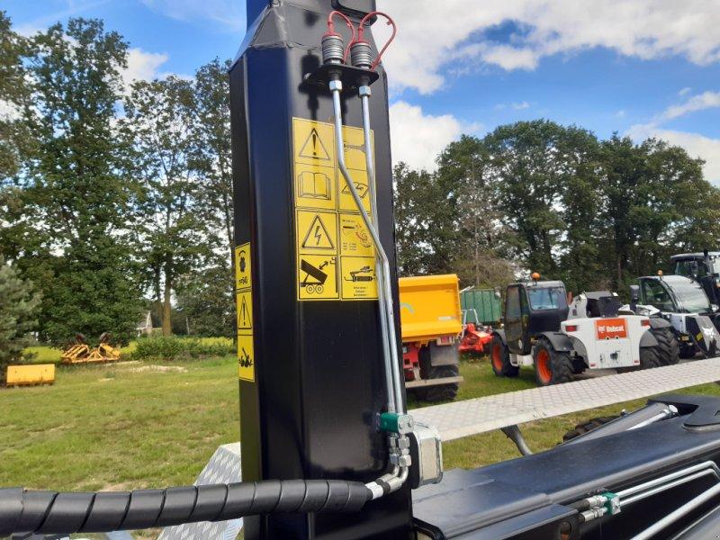 Hakenwagen des Typs PRONAR T386 Tridem-Hakenlift, TOP Ausstattung!!! **sofort lieferbar!**, Neumaschine in Bocholt (Bild 17)