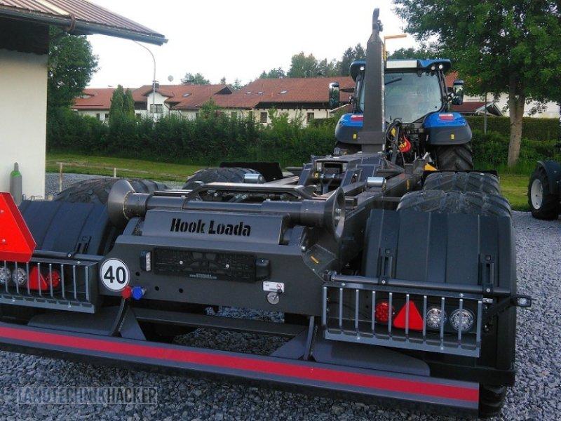 Hakenwagen des Typs Stronga HL 210, Neumaschine in Gotteszell (Bild 2)