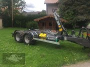 Stronga HL014 Tandem Hakenlift 18 to Крюковой контейнеровоз