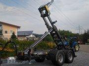 Hakenwagen tip Stronga HL140, Neumaschine in Gotteszell