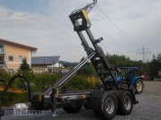 Hakenwagen tipa Stronga HL140 u Gotteszell