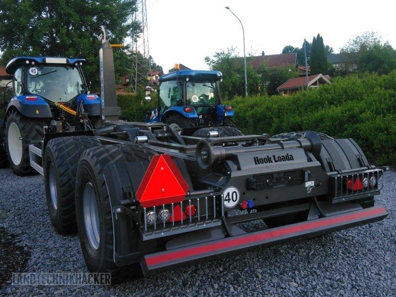 Hakenwagen des Typs Stronga HL210, Neumaschine in Gotteszell (Bild 2)