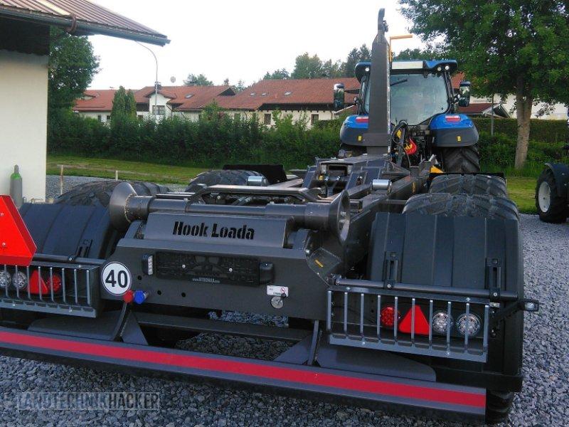 Hakenwagen des Typs Stronga HL210, Neumaschine in Gotteszell (Bild 4)