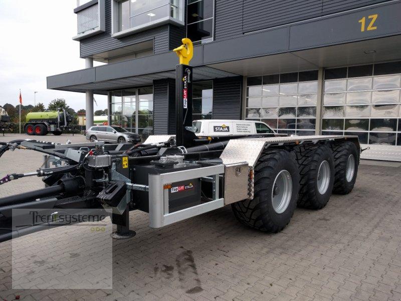 Hakenwagen типа Toplift Staja TS 2667, Neumaschine в Ostercappeln (Фотография 6)