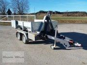 Vezeko Absetzmuldenanhänger Hakenwagen