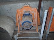 Hammermühle a típus Big Dutchman 20 hk, Gebrauchtmaschine ekkor: Egtved
