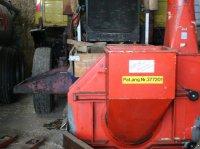 CCM-Getreide-Mühle Gruber 600 moară cu ciocane
