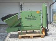 Hammermühle типа Faller  Sonstige, Gebrauchtmaschine в Bayern - Rottenburg