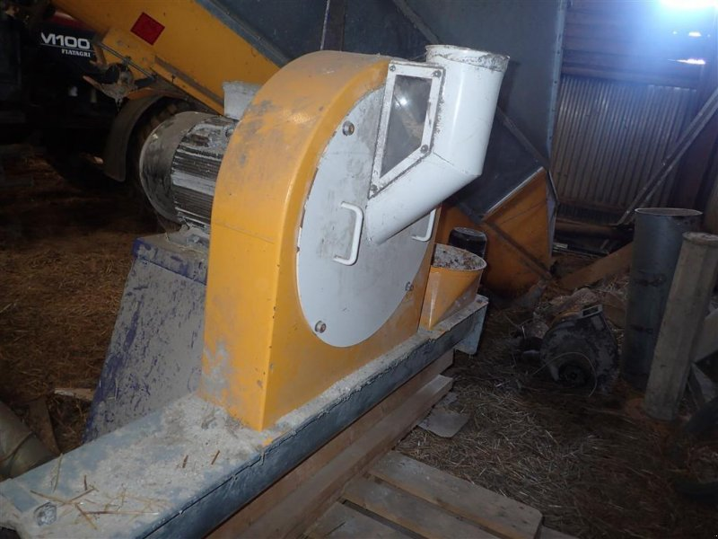 Hammermühle типа Skiold 11 kw 15 hk Skivemølle, Gebrauchtmaschine в Egtved (Фотография 1)