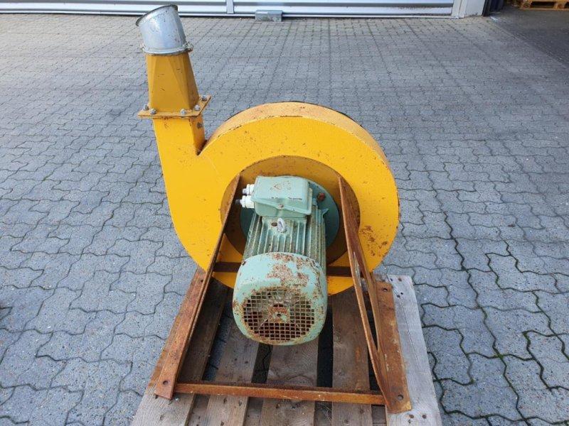 Hammermühle типа Skiold BM 2, Gebrauchtmaschine в Jelling (Фотография 1)