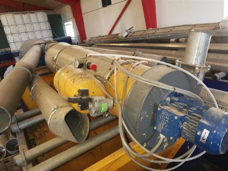 Hammermühle типа Skiold Filteranlæg til hammermøller, Gebrauchtmaschine в Egtved (Фотография 1)