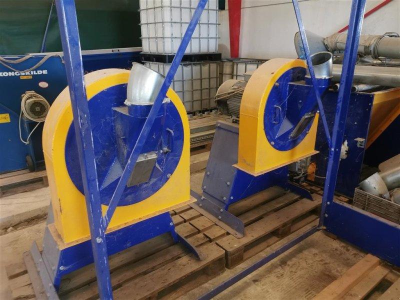 Hammermühle типа Skiold RVO Hammermøller 15 kw, Gebrauchtmaschine в Egtved (Фотография 1)