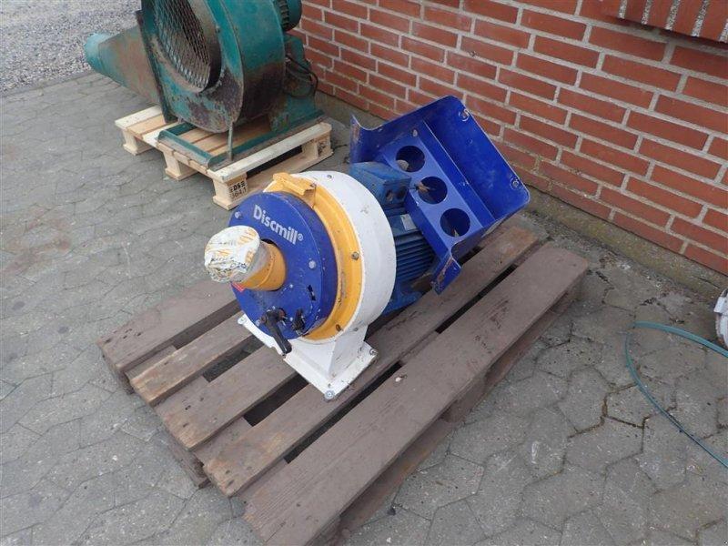 Hammermühle типа Skiold SK 2500, Gebrauchtmaschine в Egtved (Фотография 1)