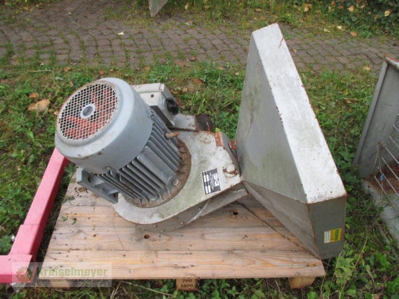 Hammermühle типа Sonstige Höfle SM-D, Gebrauchtmaschine в Feuchtwangen (Фотография 1)