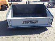 Heckcontainer типа  Sonarol Kippmulde, Heckcontainer, Heckmulde, hydraulische Kippmulde Heckcontainer, Neumaschine в Siekierczyn