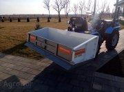 Aardenburg Machinery TAU transporter szállító konténer