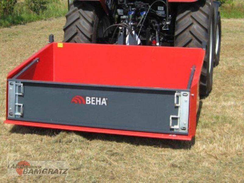 Heckcontainer des Typs BEHA Allzweckschaufel hydr. versch. Breiten, Neumaschine in Eberfing (Bild 1)