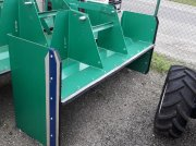 Heckcontainer a típus Desvoys 2.50m, Gebrauchtmaschine ekkor: MANDRES-SUR-VAIR