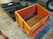 Eigenbau 0 Container remorcă