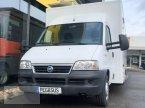 Heckcontainer des Typs Fiat Seico Foodtruck Verkaufswagen MobilerImbisswagen in Gevelsberg