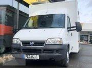 Heckcontainer typu Fiat Seico Foodtruck Verkaufswagen MobilerImbisswagen, Gebrauchtmaschine w Gevelsberg