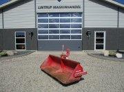 Heckcontainer типа Fransgard 220, Gebrauchtmaschine в Lintrup